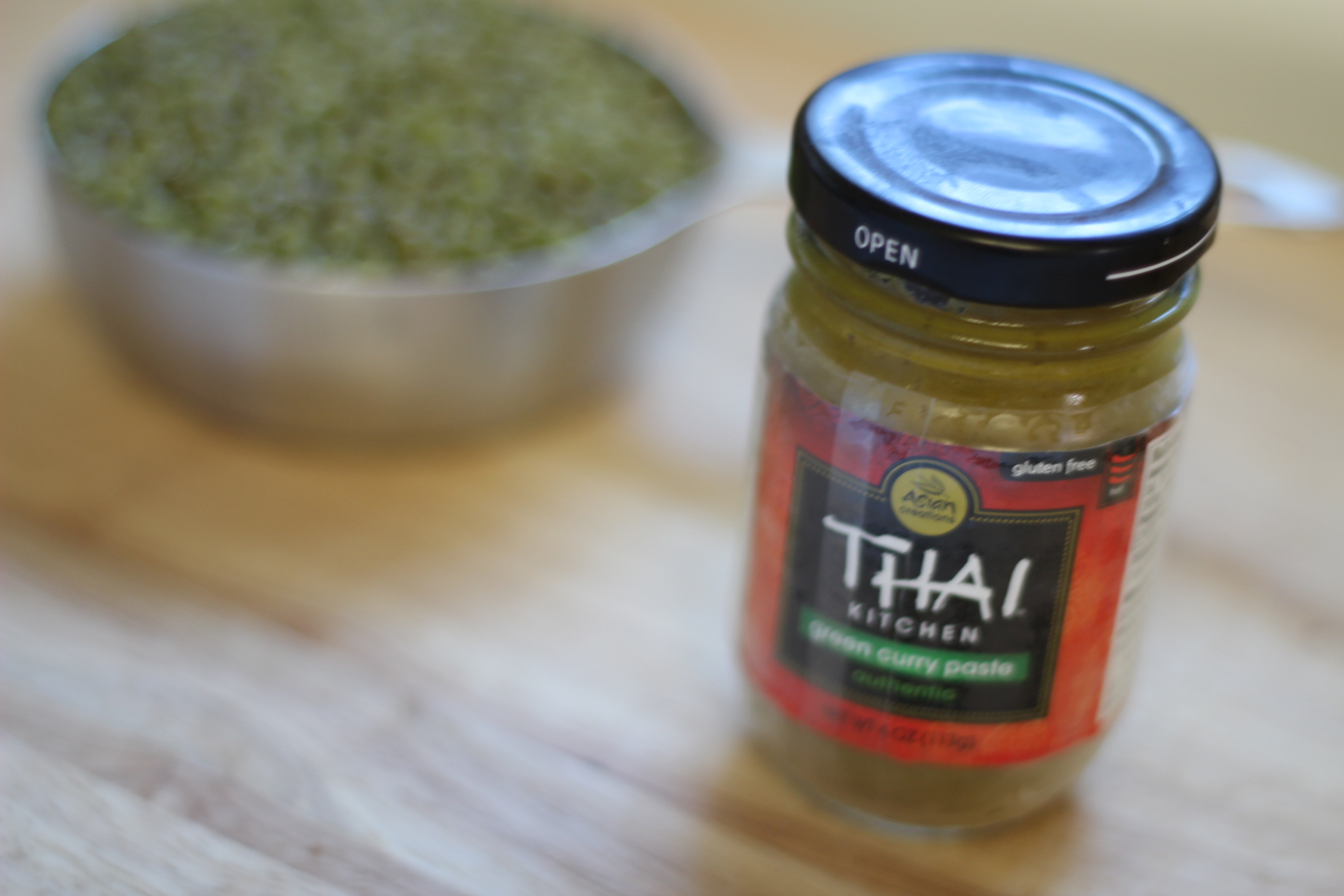 I Used Two Tablespoons To This Dish As Green Curry Paste Is Pretty Mild. If  You Are Using Red, Massaman, Or Panang, You May Want To Start With A Little  Less ...
